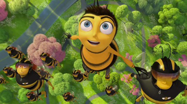 "Entrepreneurial Lessons from ""The Bee Movie"""