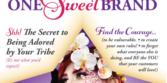 If the Process of Branding Your Biz Driving You Bananas THIS new resource is for You!