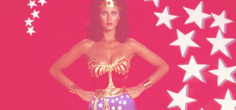 A Wonder Woman Style Marketing Catalyst