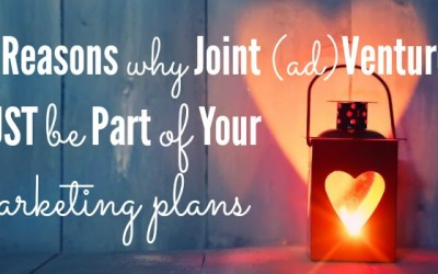 7 Reasons Why Joint Ventures MUST Be Part Of Your Marketing Plans